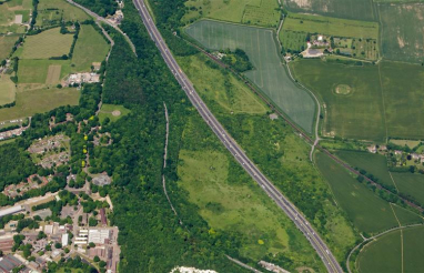 Atkins has been appointed principal designer for Highways England's improvement schemes in the east of England.