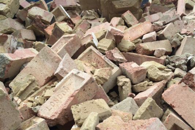 Re-use construction materials to help UK meet net-zero carbon target, says new report.
