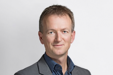 Chris Fry, director of infrastructure and regeneration at Ramboll.