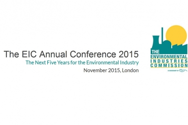 EIC conference 2015