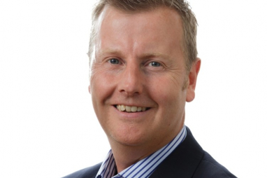 Gary Wintersgill returns to Kier as regional building MD for Scotland and the north-east after five-year spell at Severfield.
