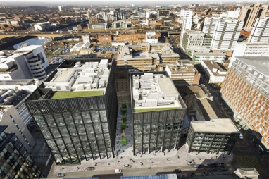 Atkins and Faithful+Gould have been appointed to bring government office space up to Net Zero standard.