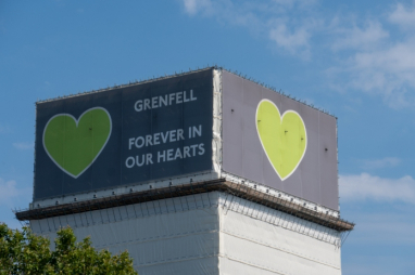 Independent national regulator to ensure homes are built with safe materials, as Grenfell Inquiry reveals manufacturers ignored safety rules.