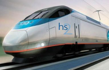 """Prime minister urged to """"get HS2 done"""" as leaked report calls for further delay."""