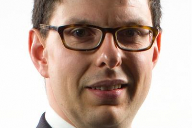Henri Murison, director of the Northern Powerhouse Partnership, which has called on party leaders to set out plans to close the north-south divide.