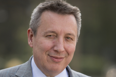Construction Innovation Hub programme director, Keith Waller, has joined the Construction Leadership Council.