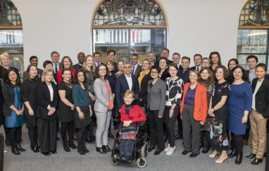 Mayor aims to boost diversity and inclusion in London's infrastructure industry, and unveils a new panel of industry experts to advise on key issues.