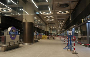 Costain Skanska JV is finalising construction before Paddington station handover to TfL.