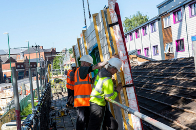 Government inaction on net-zero means retrofitting homes will cost extra £62bn, according to new analysis by ilke Homes.