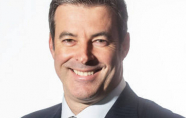 Atkins has appointed former HS2 chief operating officer Richard Robinson as CEO of its UK and Europe region.