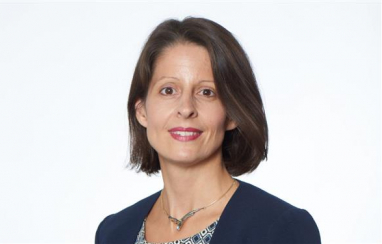 Rowan Baker will take up her new role as Laing O'Rourke's chief financial officer in September.