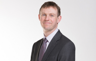 Stephen Johns, partner in national law firm Weightmans' built environment practice.