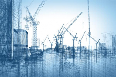 Construction output slows in August but business expectations reach six-month high, latest PMI figures reveal.