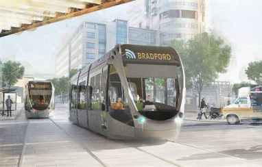 Jacobs appointed as lead consultant for design and placemaking for West Yorkshire mass transit programme.