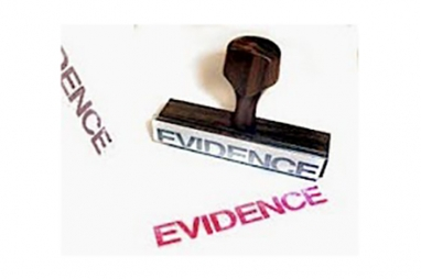 Temple Group - Evidence project