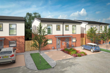Modular homebuilder ilke Homes seals £30m Homes England deal to turbo-charge production up to 5,000 homes a year.