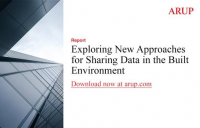 Data sharing is critical to reducing CO2 in the built environment, says new Arup and ODI report.