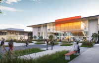 Atkins appointed as lead architect and engineer on new £36m education campus in Cambridge.