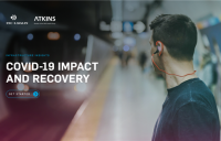 Infrastructure leaders predict digitally driven post-Covid recovery and a return to a pre-crisis outlook within 18 months, says new Atkins report.