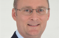 Interserve have appointed Ben Edwards as commercial director of UK construction.