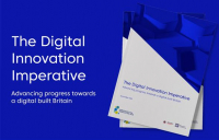 Embedding digital innovation in the construction and built environment sectors will boost productivity and deliver better whole-life value for assets, according to a new report by the Construction Innovation Hub.