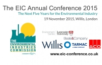 EIC annual conference 2015