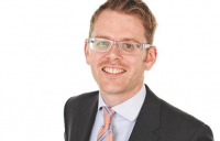 Gareth Poole, director of contract services at Turner & Townsend.