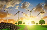 A new dawn for the UK environment? The prime minister has high hopes for his new ten-point green plan.