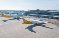 AECOM has been appointed to deliver a new 15-year masterplan for Guernsey Airport.