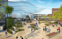 Over 60 industry leaders call for prime minister to commit to HS2 eastern leg in full.