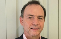 John Crack, pictured, has joined Mott MacDonald to head up major projects in the built environment sector.