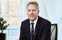 Mark Naysmith, chief executive officer of WSP UK and South Africa.