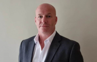 Barhale have appointed former Keltbray UK rail infrastructure MD Martin Brown, pictured, as new chief executive.