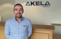 Martin O'Donnell is health and safety advisor at Akela Group.