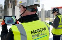 Morgan Sindall's 2021 first six-month pre-tax profit jumps 238% to £53.1m, plus future order book of £8.3bn.