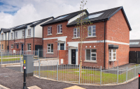 House building is expected to be the key to sustained construction industry growth in Northern Ireland in 2021.