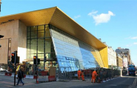 Network Rail Scotland is restarting work on major construction projects in Scotland following a three-month pause due to the Covid-19 lockdown.