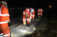Network Rail announces immediate payments to suppliers during Covid-19 crisis.