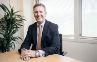 Nick Elliott, former director-general of the UK vaccine taskforce, has joined Turner & Townsend's senior UK management team.