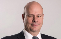 Nick Harris has been appointed as Highways England acting chief executive.