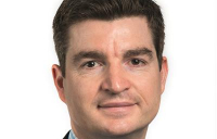 Paul Connolly, UK managing director of cost management at Turner & Townsend.