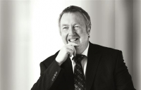 RSK founder and chief executive officer Alan Ryder