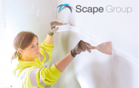 Public housing repair & maintenance at 20-year low, says Scape Group.