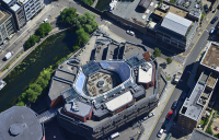 AECOM, Faithful+Gould and Rider Levett Bucknall appointed to survey entire school and FE college estate across England.