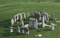 """AECOM's Stonehenge digital Environmental Statement """"paves the way for digital delivery on future projects."""""""