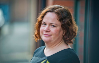 Tammy Swift-Adams, director of planning at Homes for Scotland, who says that 54-week decision times for major housing applications are unacceptable.