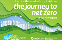 Tarmac's Nick Toy outlines five steps on the road to building the green leadership skills needed to achieve net zero.