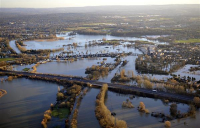 Government approval unlocks £60m funding so that detailed design and planning work can begin on the River Thames flood prevention scheme.