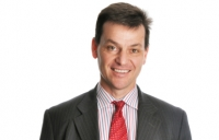 Tom Smith, WSP global property director