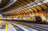 30 year rolling programme of electrification needed to meet decarbonisation deadline, say MP's.